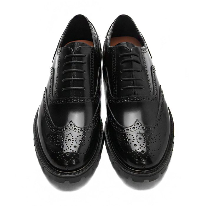 [PRIVATE STOCK] No.S#PS106PRIVATE WINGTIP NO.06 (2color)