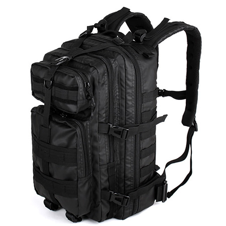 EXIT HERCULES BACKPACK II B#X103
