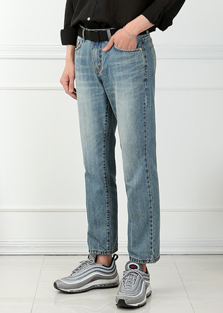 올밀크DENIM (1color) P#2500