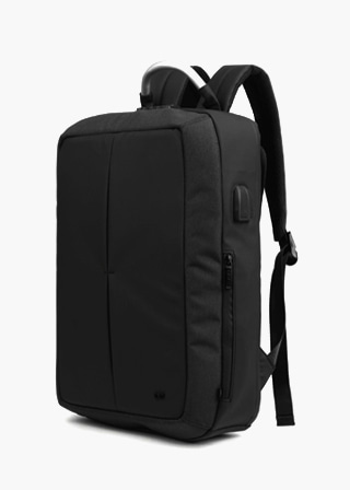 TECHNOLOGY BACKPACK B#X111