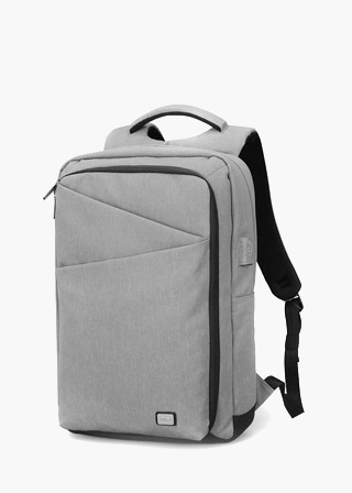 MARK RYDEN BACKPACK (2 color) B#K210