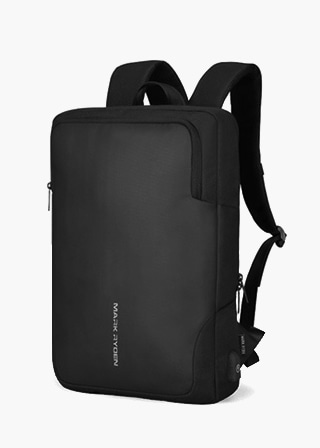MARK RYDEN BACKPACK B#K230