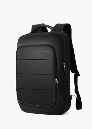 MARK RYDEN BACKPACK (1 color) B#K220