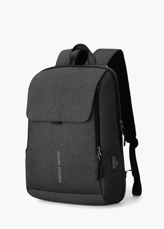 MARK RYDEN BACKPACK B#K237
