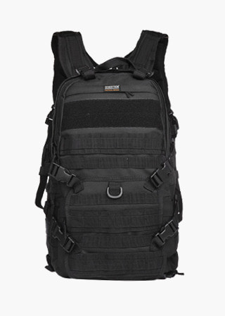 [SEIBERTRON] No.B#V026ESENTINEL BACKPACK (1 color)