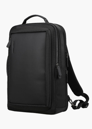 [EXCLAMATION MARK] No.B#E201DIANE BACK PACK [BLACK]