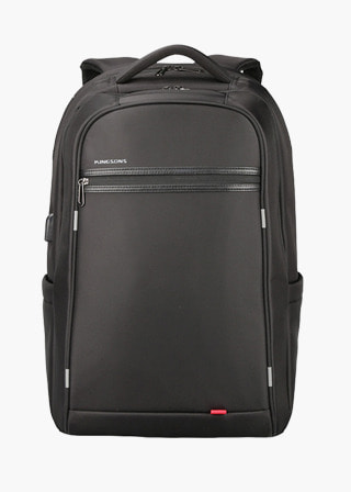 THE WIDE BACKPACK B#K122