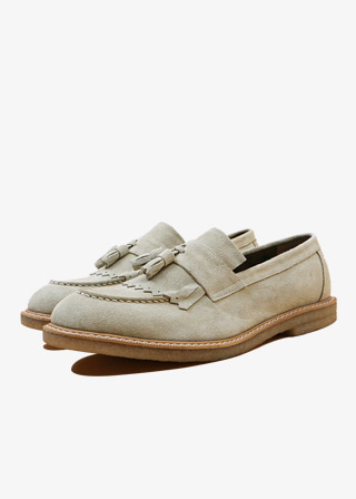 PRIVATE LOAFER NO.02 (3color) S#PS018