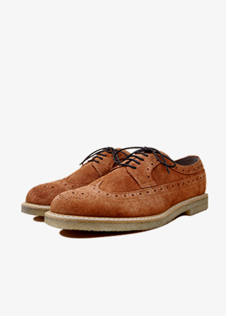 PRIVATE WINGTIP NO.8 (3color) S#PS021