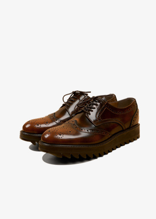 PRIVATE WINGTIP NO.10 (2color) S#PS024