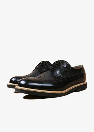 PRIVATE WINGTIP NO.09 (1color) S#PS023
