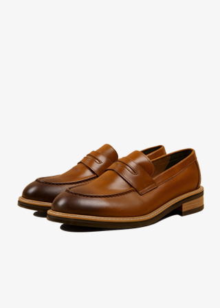 PRIVATE LOAFER NO.07 (4color) S#PS029